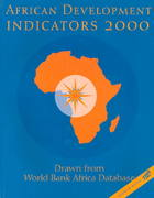 African Development Indicators 2000 0 9780821343869 0821343866