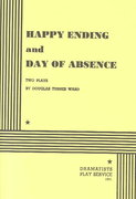 Happy Ending, and Day of Absence 1st Edition 9780822202776 0822202778