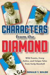Characters from the Diamond 1st Edition 9781442258693 1442258691