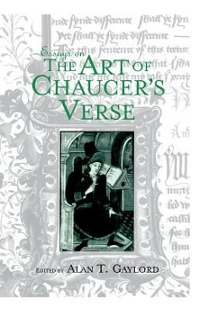 Essays on the Art of Chaucer's Verse 1st Edition 9781138968943 1138968943