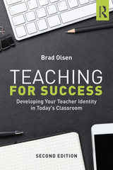Teaching for Success 2nd Edition 9781317271598 1317271599