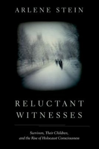 Reluctant Witnesses 1st Edition 9780190624606 0190624604