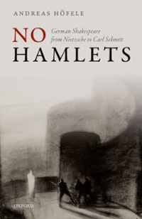 No Hamlets 1st Edition 9780198718543 0198718543