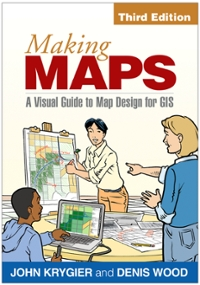 Making Maps 3rd Edition 9781462527243 1462527248
