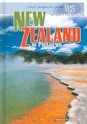 New Zealand in Pictures 2nd edition 9780822525509 082252550X