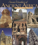 Seven Wonders of Ancient Africa 0 9780822575719 082257571X