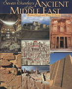Seven Wonders of the Ancient Middle East 0 9780822575733 0822575736