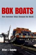 Box Boats 2nd edition 9780823225699 0823225690