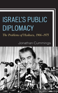 Israel's Public Diplomacy 1st Edition 9781442265998 144226599X
