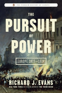 The Pursuit of Power 1st Edition 9780670024575 0670024570