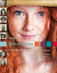 New Dimensions in Women's Health 7th Edition 9781284088441 1284088448
