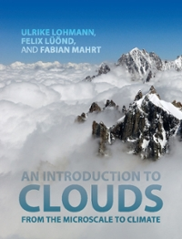 An Introduction to Clouds 1st Edition 9781316586976 1316586979