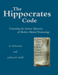 The Hippocrates Code 1st Edition 9781624664663 1624664660