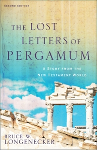 The Lost Letters of Pergamum 2nd Edition 9781493405008 1493405004