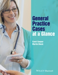 General Practice Cases at a Glance 1st Edition 9781119043812 1119043816