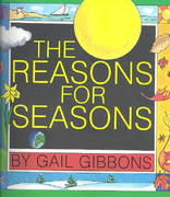 The Reasons for Seasons 0 9780823412389 0823412385