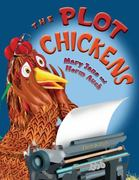 The Plot Chickens 0 9780823420872 0823420876