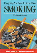 Everything You Need to Know about Smoking 3rd edition 9780823925858 0823925854