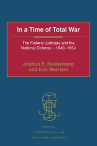 In a Time of Total War 1st Edition 9781317118060 1317118065