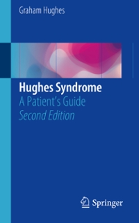 Hughes Syndrome 2nd Edition 9783319310299 3319310291