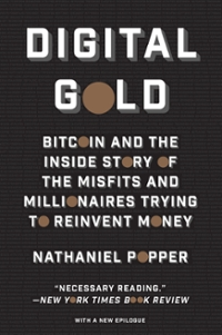 Digital Gold 1st Edition 9780062572066 0062572067
