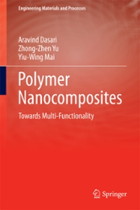 Polymer Nanocomposites 1st Edition 9781447168096 1447168097