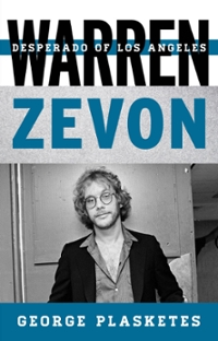 Warren Zevon 1st Edition 9781442234574 1442234571