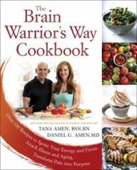 The Brain Warrior's Way Cookbook 1st Edition 9781101988503 1101988509