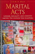 Marital Acts 1st Edition 9780824828790 0824828798