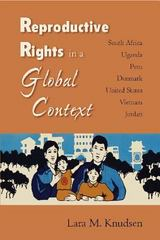 Reproductive Rights in a Global Context 0 9780826515278 0826515274