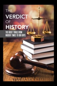 The Verdict of History 1st Edition 9781504986793 1504986792