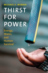 Thirst for Power 1st Edition 9780300221060 0300221061