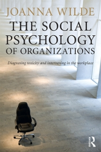 The Social Psychology of Organizations 1st Edition 9781317585404 1317585402