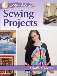 24-Hour Sewing Projects 1st Edition 9780486811079 0486811077