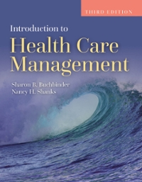Introduction To Health Care Management - Isbn:9781449650957 - image 3