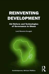 Reinventing Development 1st Edition 9781317068419 1317068416