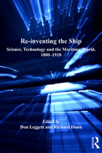 Re-inventing the Ship 1st Edition 9781317068389 1317068386