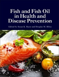 Fish and Fish Oil in Health and Disease Prevention 1st Edition 9780128028452 0128028459