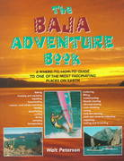 The Baja Adventure Book 3rd edition 9780899972312 0899972314