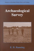 Archaeological Survey 1st Edition 9780306473487 0306473488