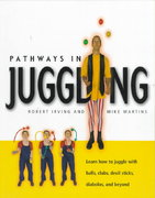 Pathways in Juggling 0 9781552091210 155209121X