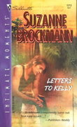 Letters to Kelly 0 9780373272839 0373272839