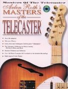Masters of the Telecaster 0 9780897248051 0897248058