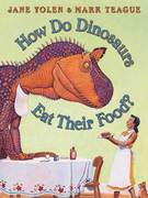 How Do Dinosaurs Eat Their Food? 0 9780439241021 0439241022