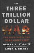 The Three Trillion Dollar War 0 9780393067019 0393067017