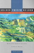 Graded French Reader: Premiere Etape 6th Edition 9780618574742 0618574743