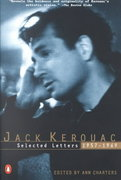 Kerouac: Selected Letters 0 9780140296150 0140296158