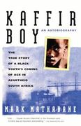 Kaffir Boy 1st Edition 9780833502117 0833502115