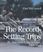 The Record-Setting Trips 1st edition 9780804743969 0804743967