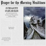Prayer for the Morning Headlines 0 9781934074169 1934074160